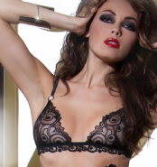 Desiderio Bra by Cotton Club